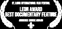 Leon Award Best Doc w